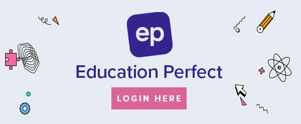 Education Perfect Login